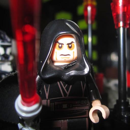 """George """"Legoboy12342"""" Kirby"""