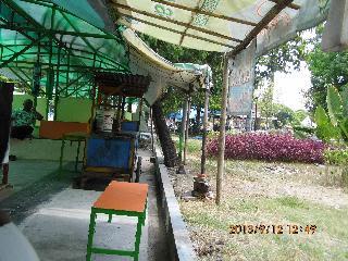 Area WI FI Alun Alun Medeka