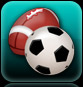 Sports Games العاب رياضية