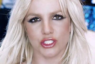 Britney Spears Car Wash