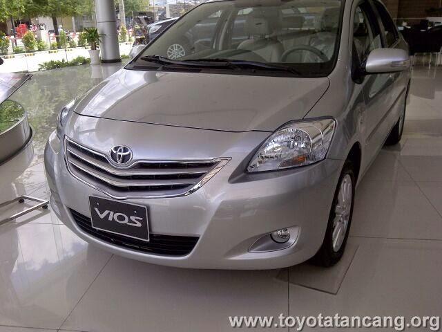 Toyota Vios 2013 2014, Giá xe Toyota Vios Số sàn Số tự động