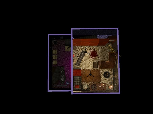 Haunted Hallow-teenie-weenie! Screenshot-168