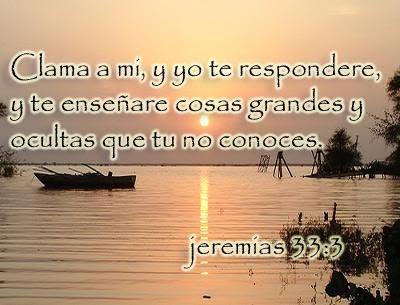 Jeremias 33:3