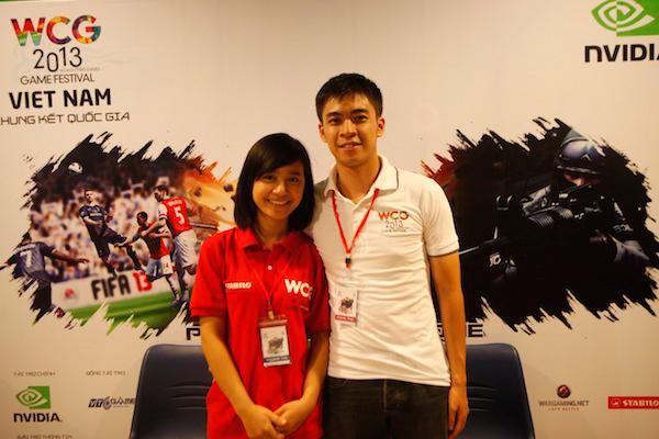 WCG 2013: Kết quả vòng chung kết quốc gia 2