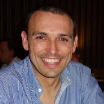 Alberto Pereira Photo 13