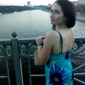 Екатерина Аржановская