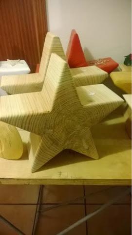 oskars holzkiste holzsterne. Black Bedroom Furniture Sets. Home Design Ideas