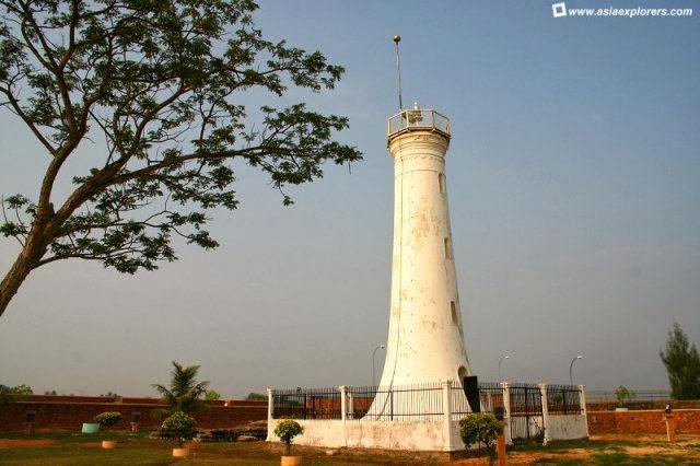 Kota-Kuala-Kedah-Fort