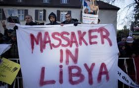 Itamaraty prepara nota pedindo fim dos ataques na Líbia