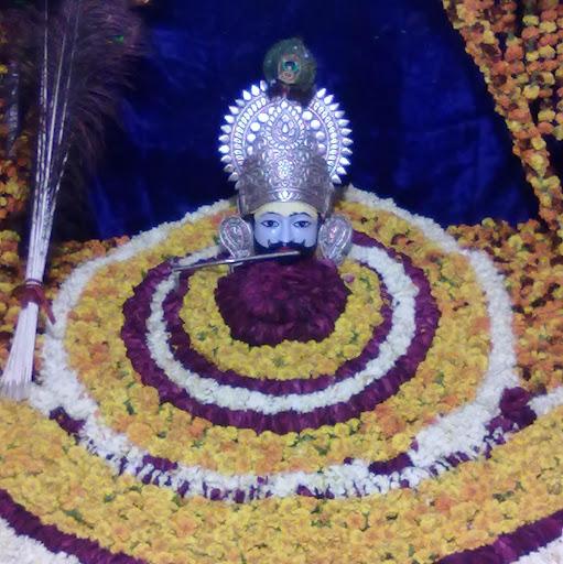 Satyanarayan Agarwal