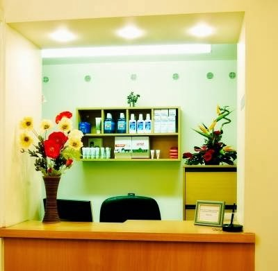Oxford Street Dental Practice