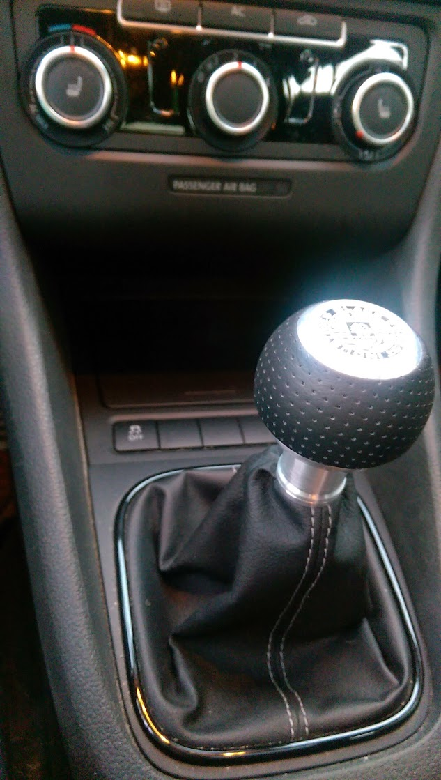 Shift Knob Replacement Ideas Manual Trans