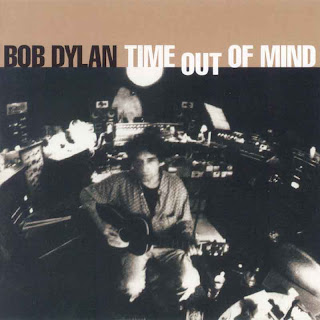 Bob Dylan - Time Out of Mind album cover