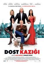 DOST KAZIĞI - HOW TO LOSE FRIENDS