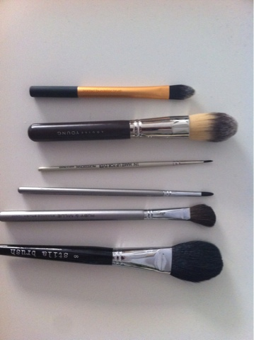 Brushes Blog Sale