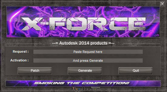 Universal Xforce Keygen Autodesk 2014 Rar Vegaloniche