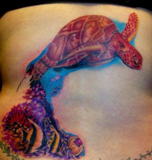 50 top turtle tattoo designs and ideas. Black Bedroom Furniture Sets. Home Design Ideas