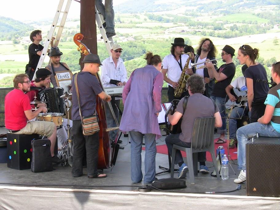 Festival des Fromages de Chèvres IMG_0357