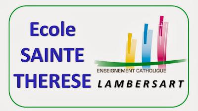 Lambersart Ecole privée maternelle et primaire Sainte Thérèse: Logo