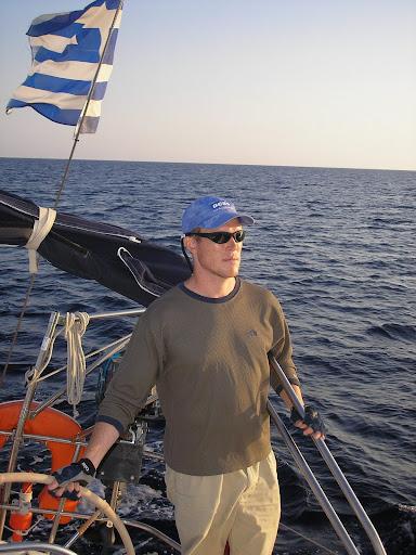 Rolf Potts: Vagabonding at 42