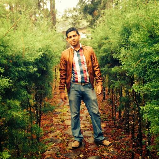 Oscar Turcios Photo 29