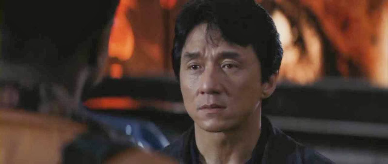 Screen Shot Of Hollywood Movie Rush Hour 2 (2001) In Hindi English Full Movie Free Download And Watch Online at alldownloads4u.com