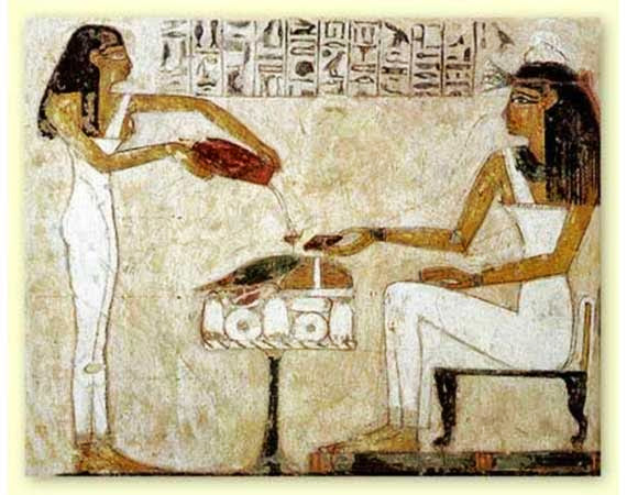 Ancient egyptian food images reverse search for Ancient egyptian cuisine