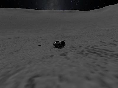 Kerbal Space Program 0 22 Science Update | lack-of org