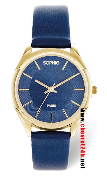 Đồng hồ thời trang Sophie Beila - WPU332