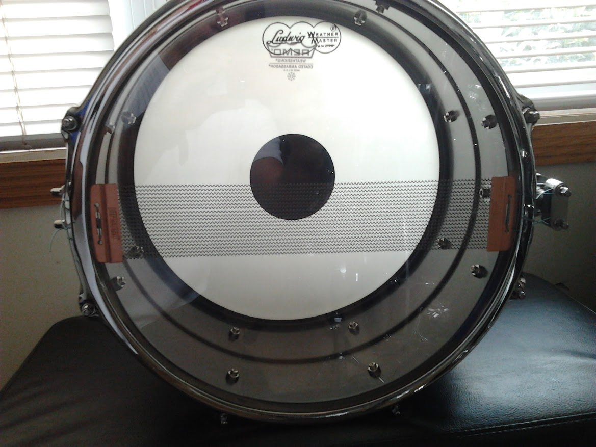 head choice for dw 8x14 black nickel over brass snare drum drummerworld official discussion forum. Black Bedroom Furniture Sets. Home Design Ideas