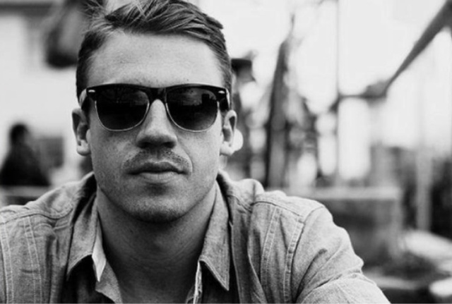 Mr. Thrifty – Macklemore