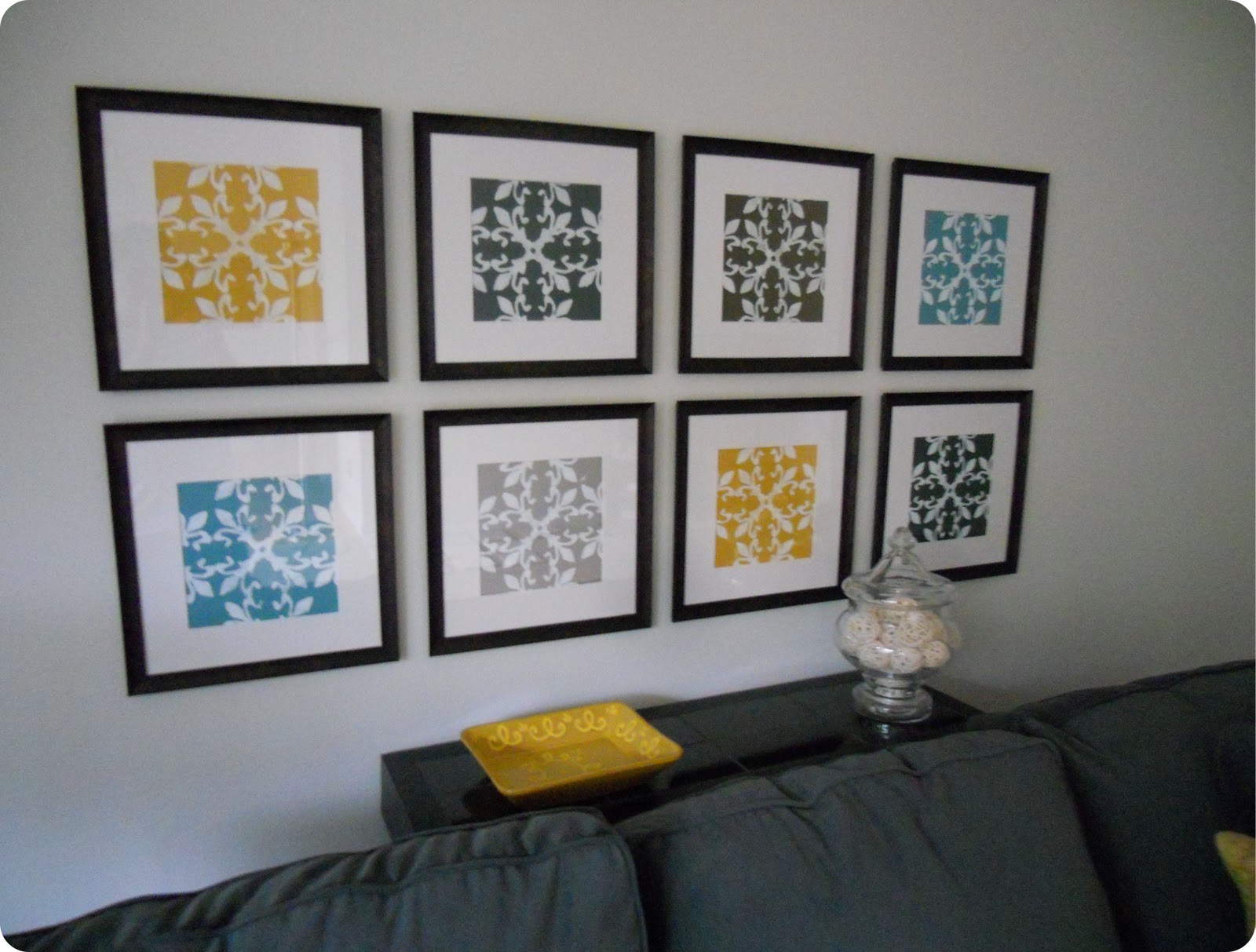 Cheap Wall Art Ideas Of In The Yhl Post They Mentioned This Art From Crate And