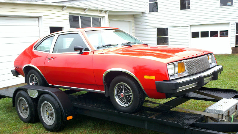 1979 Mercury Bobcat| Builds and Project Cars forum |