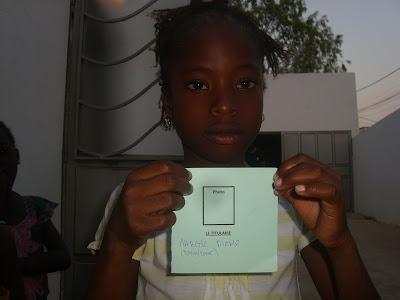 Mareme Diome °27/11/2005-643 Ngaparou 1 Ecole Fam.nDeye Faye
