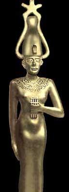 Goddess Sopdet Image