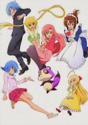 Hayate no Gotoku 2nd Season OVA