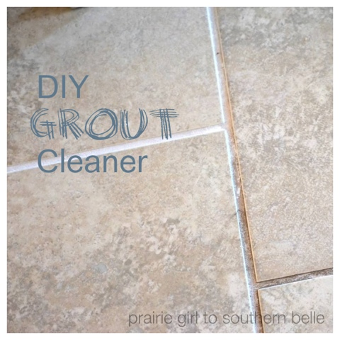blogger image 2028057208 Homemade Cleaner: Grout Cleaner