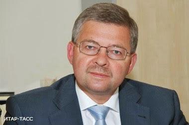 Дмитрий Тулин ЦБ России