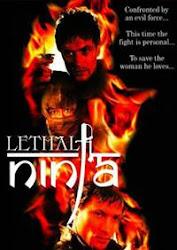 Lethal Ninja - Ninja giết mướn