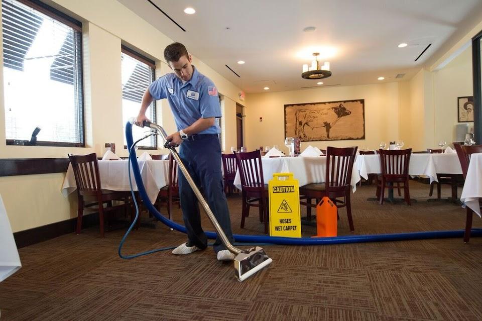 Zerorez Carpet Cleaning Las Vegas Where To