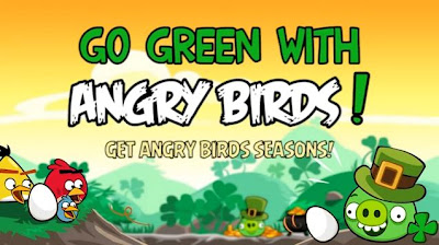andry_birds_rio Angry Birds Seasons - Go Green, Get Lucky para iPhone
