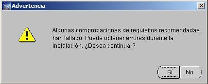 Instalar Oracle Database 10g R2 x64 en Microsoft Windows Server 2008 Standard x64