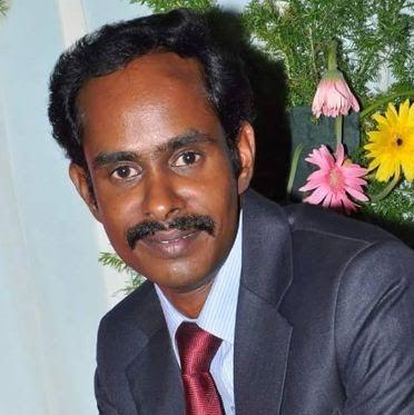 Rajesh P R