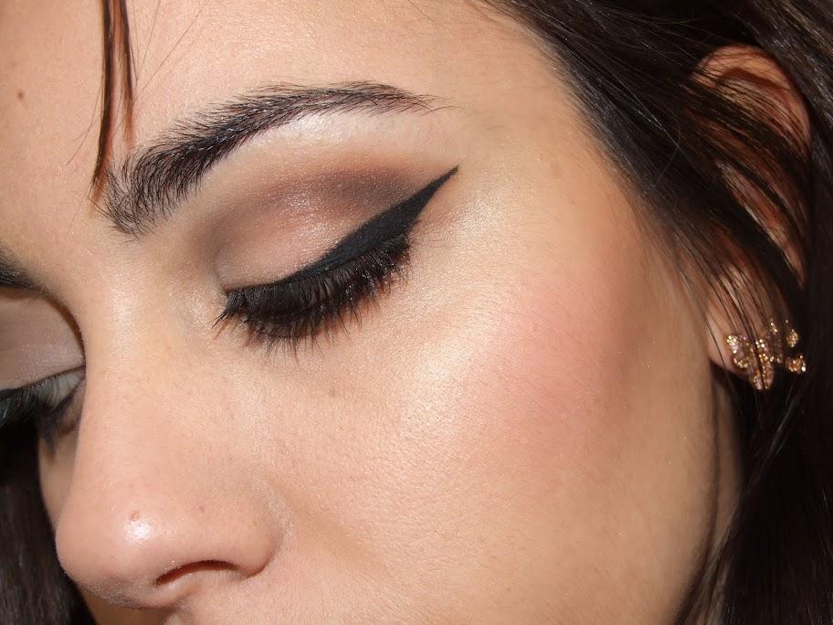 Licença para seduzir # Makeup