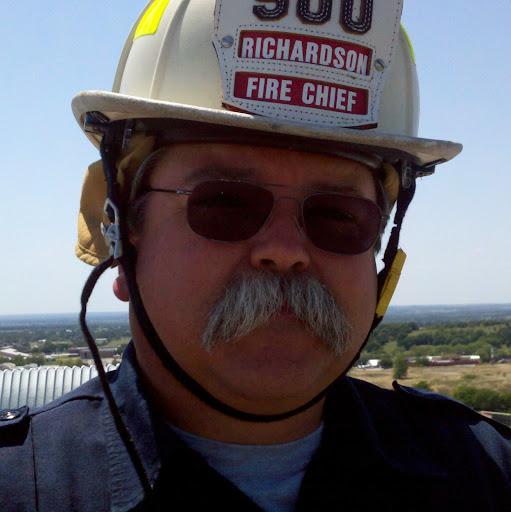 Michael Richardson