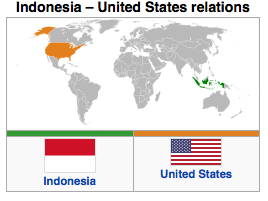 Indonesia - US Relations