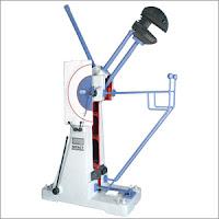 fit testing machine