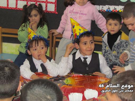 انا اسمي كريم رائد مصاروه من باقة الغربية اتعلم في روضة عدن اليوم عيد ميلادي الرابع اترككم مع الصور  IMG_5217