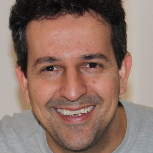 Paulo Vieira Milreu