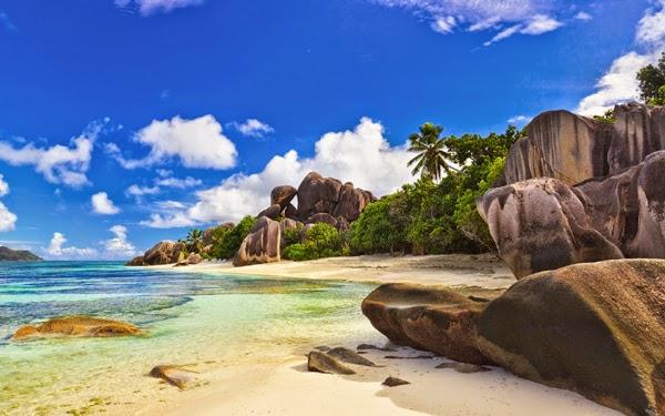 Seychelles (Océano Índico)